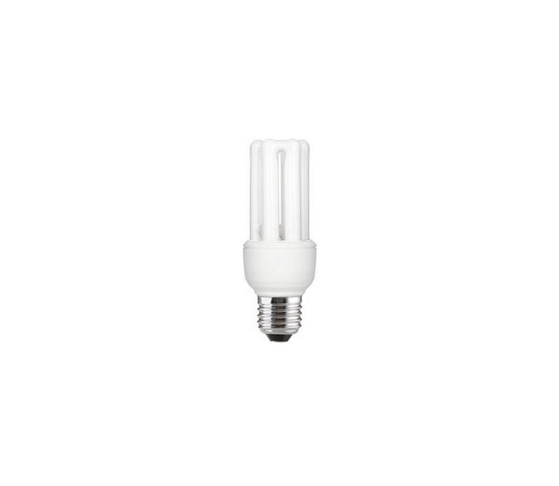 GE Lighting Úsporná žárovka E27/9W/230V 2700K