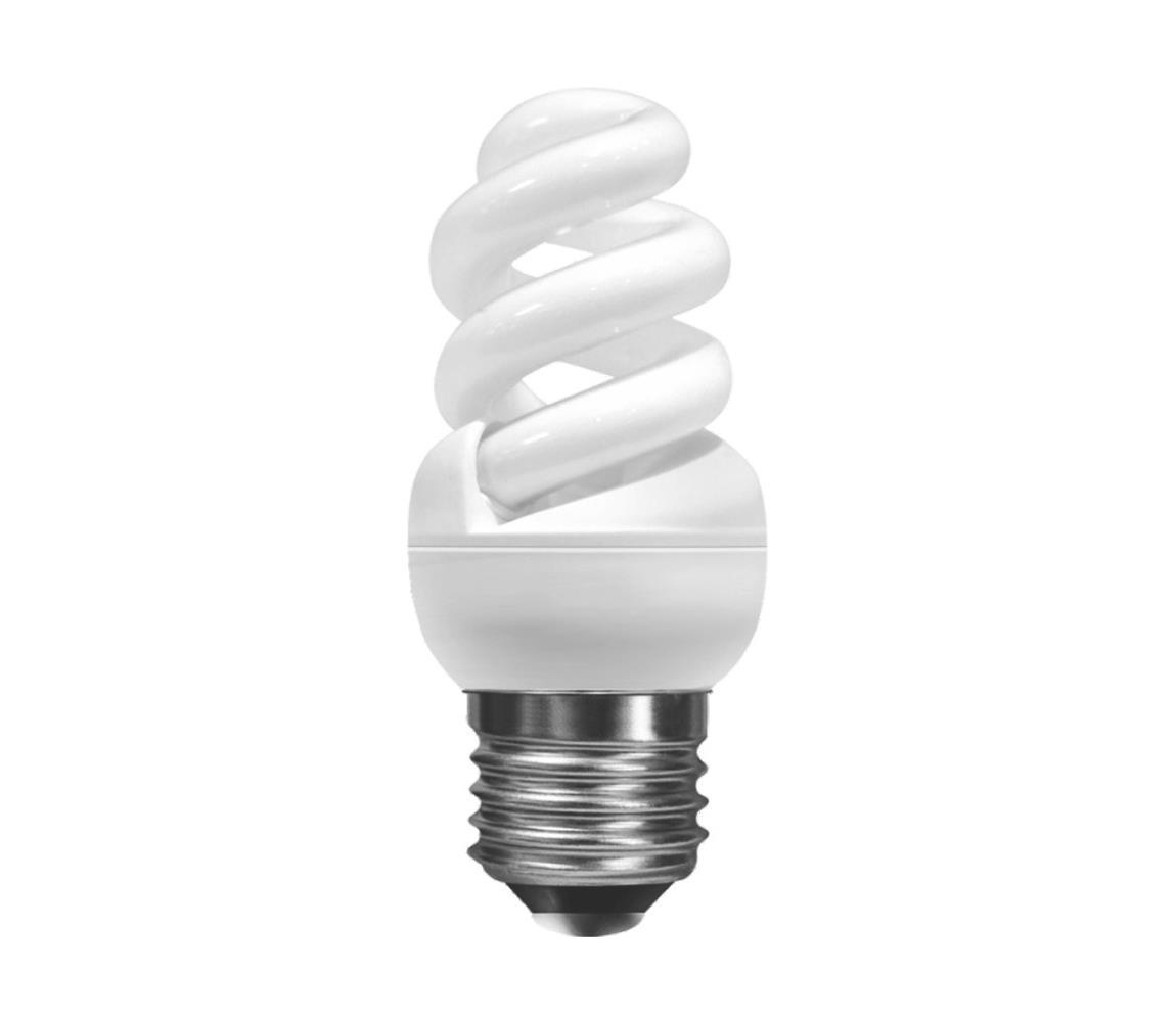 Emithor Úsporná žárovka E27/9W/230V