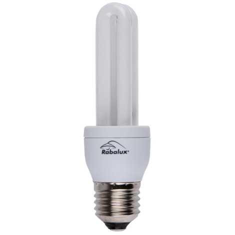 Úsporná žárovka E27/9W/230V - Rabalux 1721