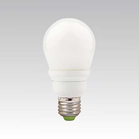 Úsporná žárovka GL-ESA E27/12W