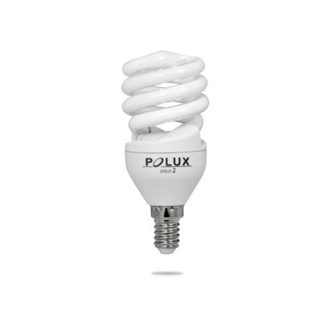 Úsporná žárovka GOLD2 E14/12W/230V