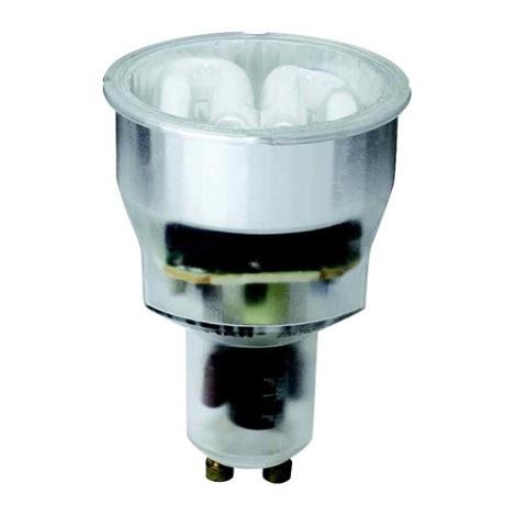 Úsporná žárovka GU10/9W