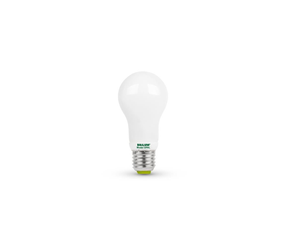 Brilum Úsporná žárovka OPAL E27/11W/230V SA0529