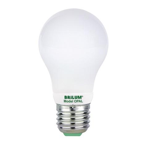 Úsporná žárovka OPAL E27/9W/230V