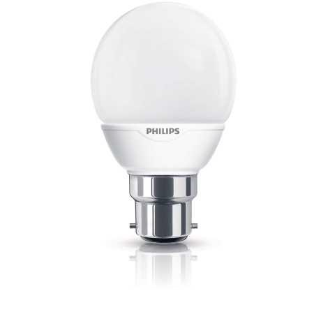 Úsporná žárovka PHILIPS B22/7W/230V