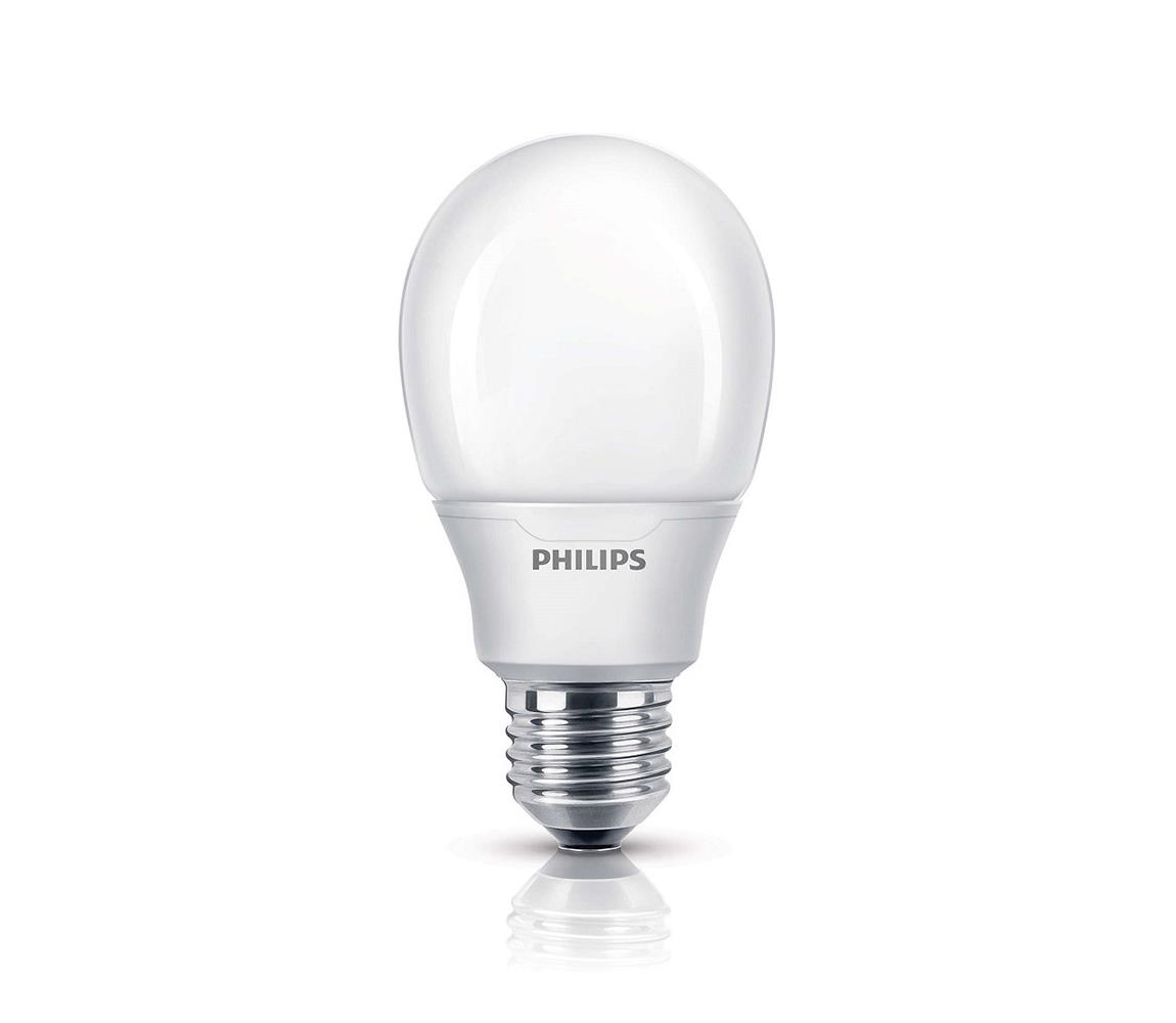 Philips Úsporná žárovka Philips E27/11W/230V 2700K P2127