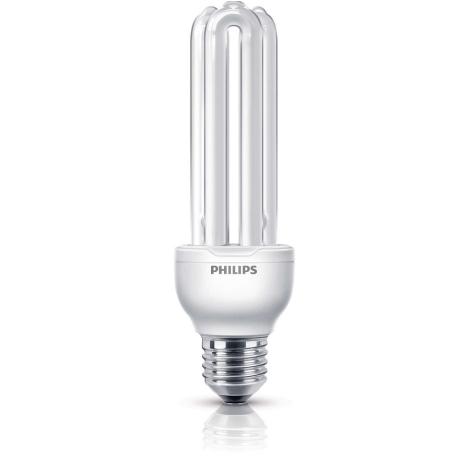 Úsporná žárovka Philips E27/23W/230V