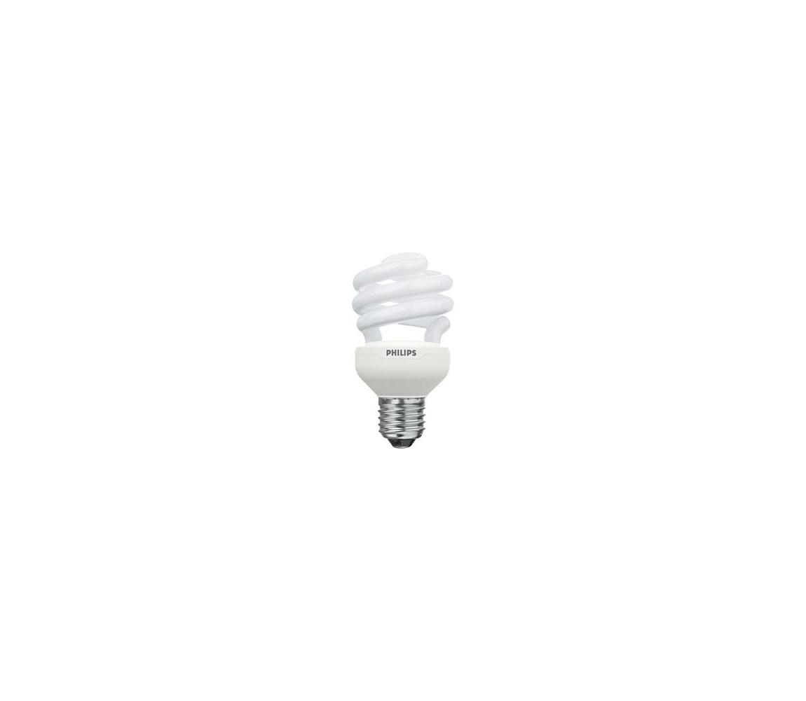 Philips Úsporná žárovka Philips TORNADO E27/15W/230V 2700K P22416