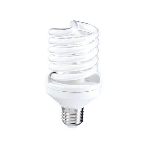 Úsporná žárovka SPIRE E27/25W/230V - GXZK066