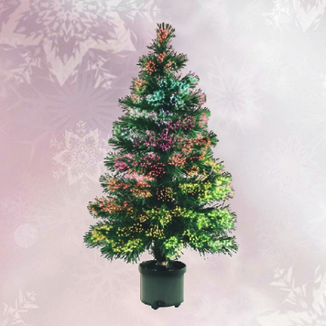 Vánoční stromeček 1xGU4 MR11/10W/230V/12V 80cm