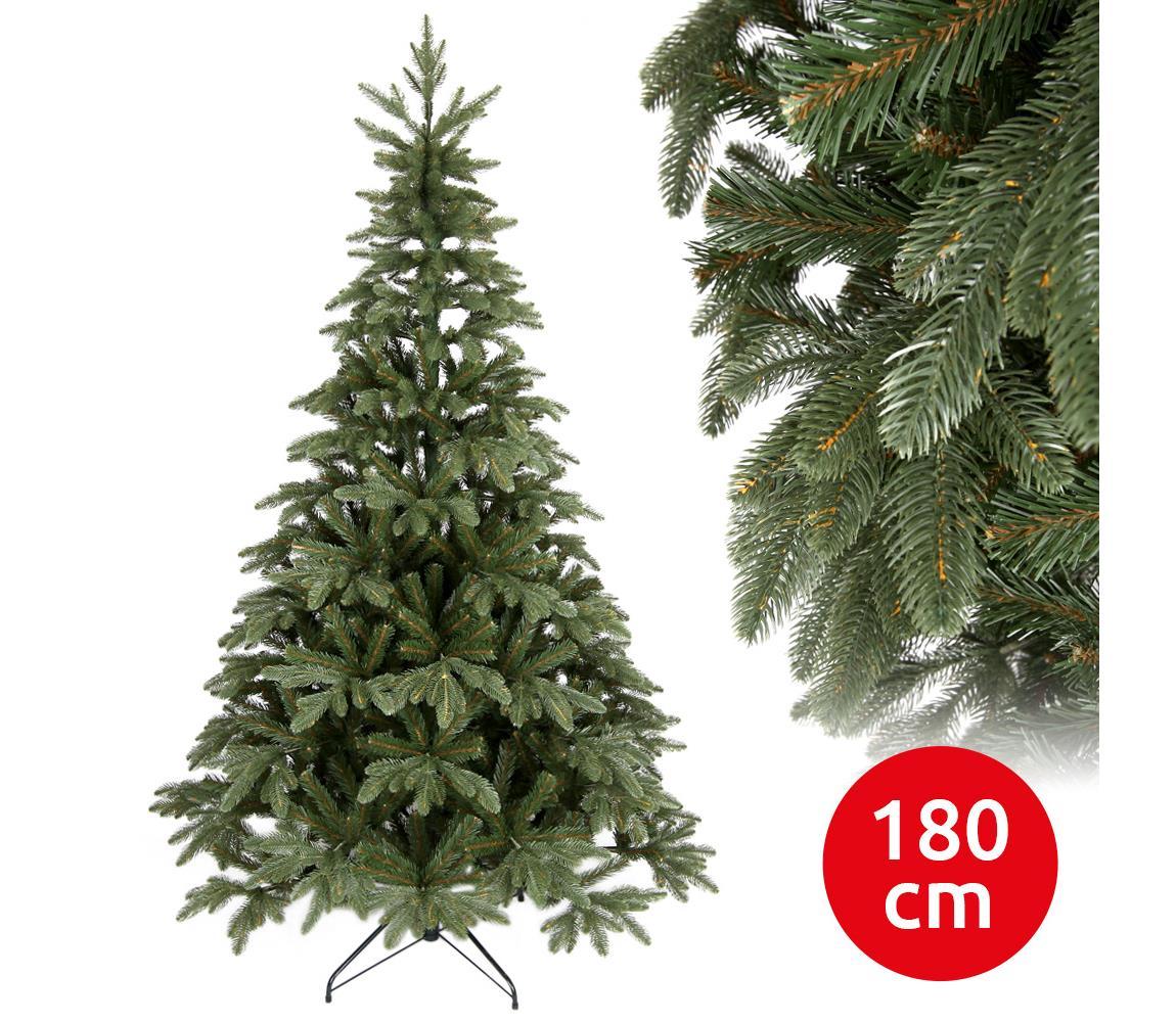 ANMA Vánoční stromek LENA 180 cm smrk AM0079