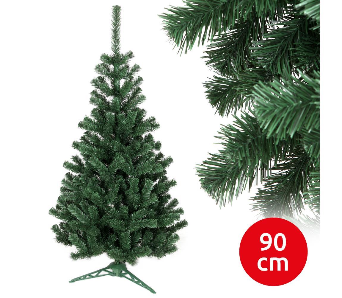 ANMA Vánoční stromek LONY 90 cm smrk AM0120