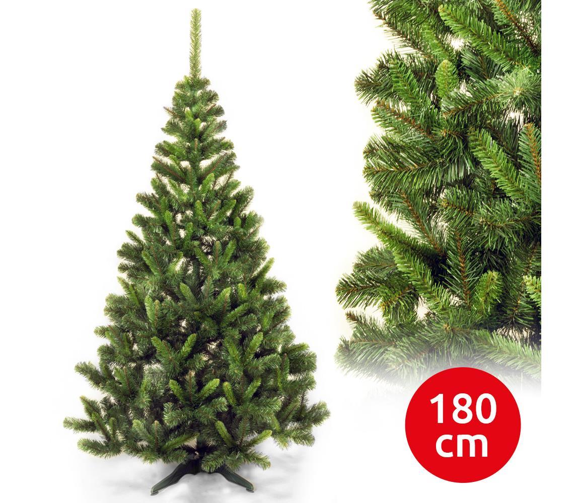 ANMA Vánoční stromek MOUNTAIN 180 cm jedle AM0021