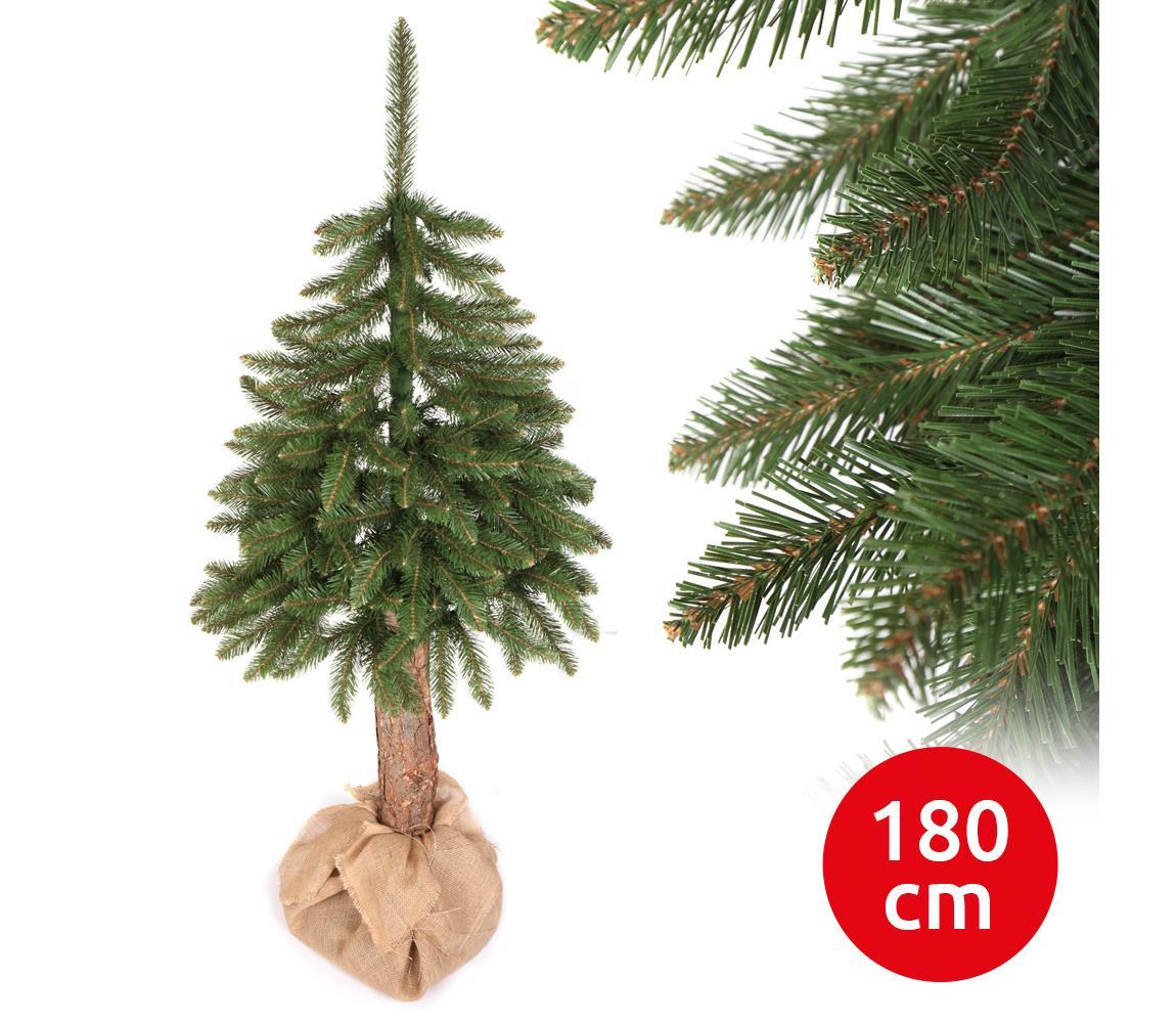 ANMA Vánoční stromek PIN 180 cm smrk AM0128