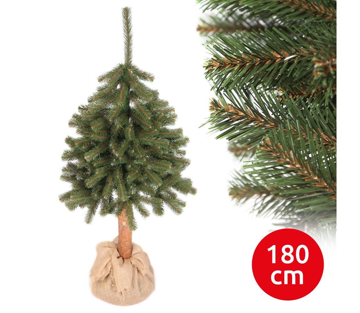 ANMA Vánoční stromek PIN 180 cm smrk AM0129
