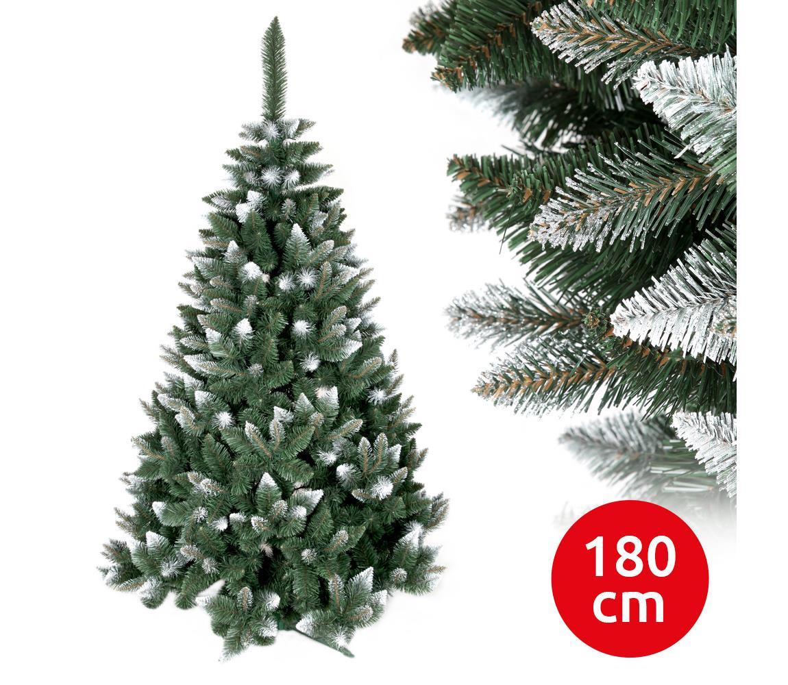 ANMA Vánoční stromek TEM I 180 cm borovice AM0052