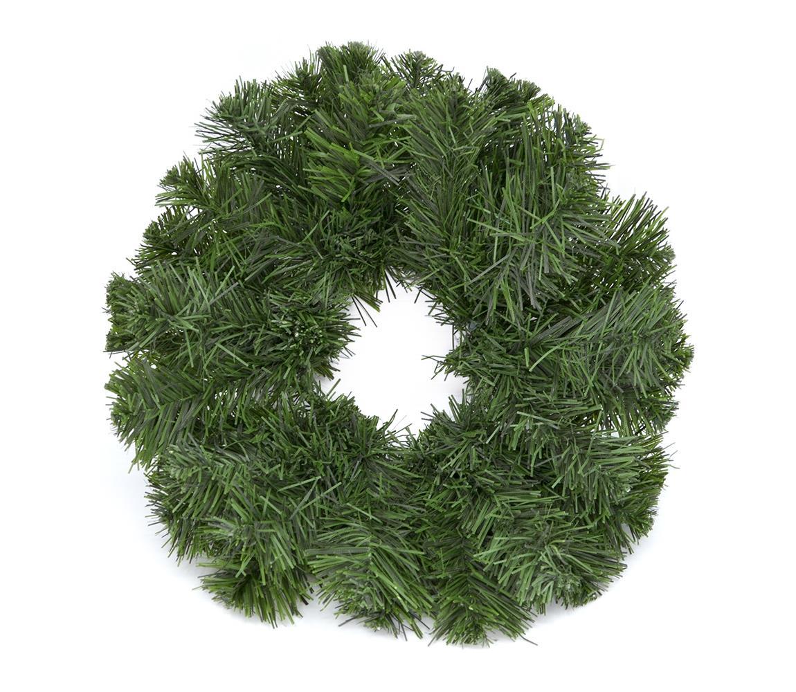 ANMA Vánoční věnec ø 30 cm AM0152