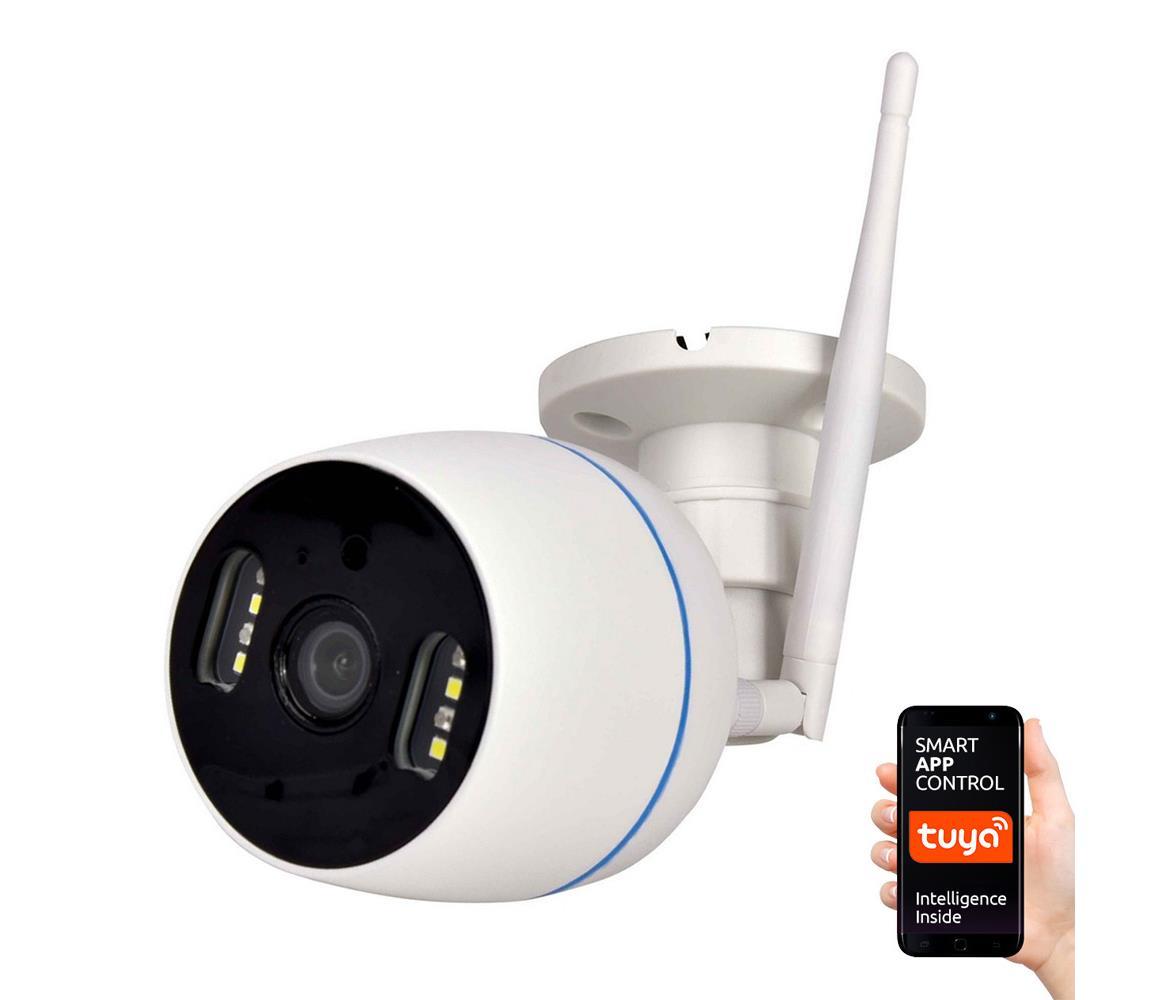 Greenlux Venkovní chytrá kamera LED/230V/Wi