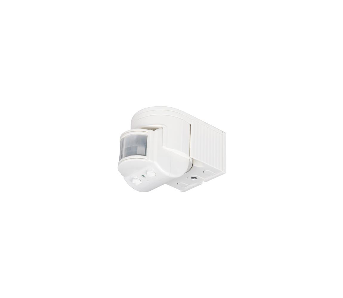 Elkov Venkovní čidlo LX 118 bílé IP44 EK922522