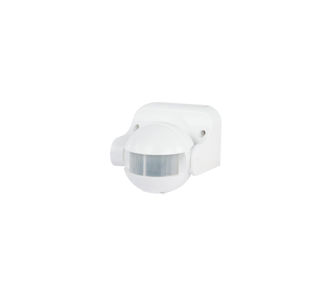 Elkov Venkovní čidlo LX 39 bílé IP44 EK34993739