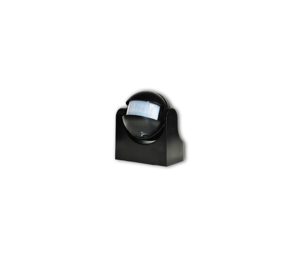 Elkov Venkovní čidlo LX 39 černé EK80971998