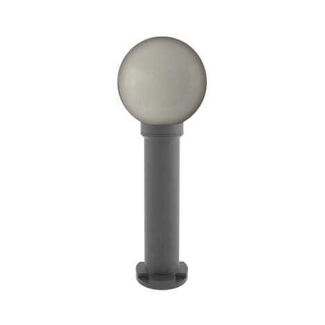 Venkovní lampa 1XE27/60W/230V