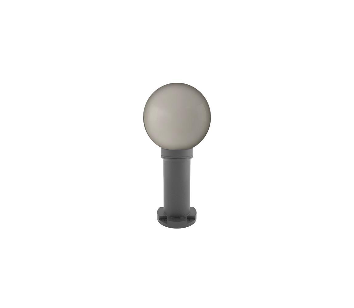 Panlux ZPK-2020 - Venkovní lampa PARK 1 1xE27/60W/230V