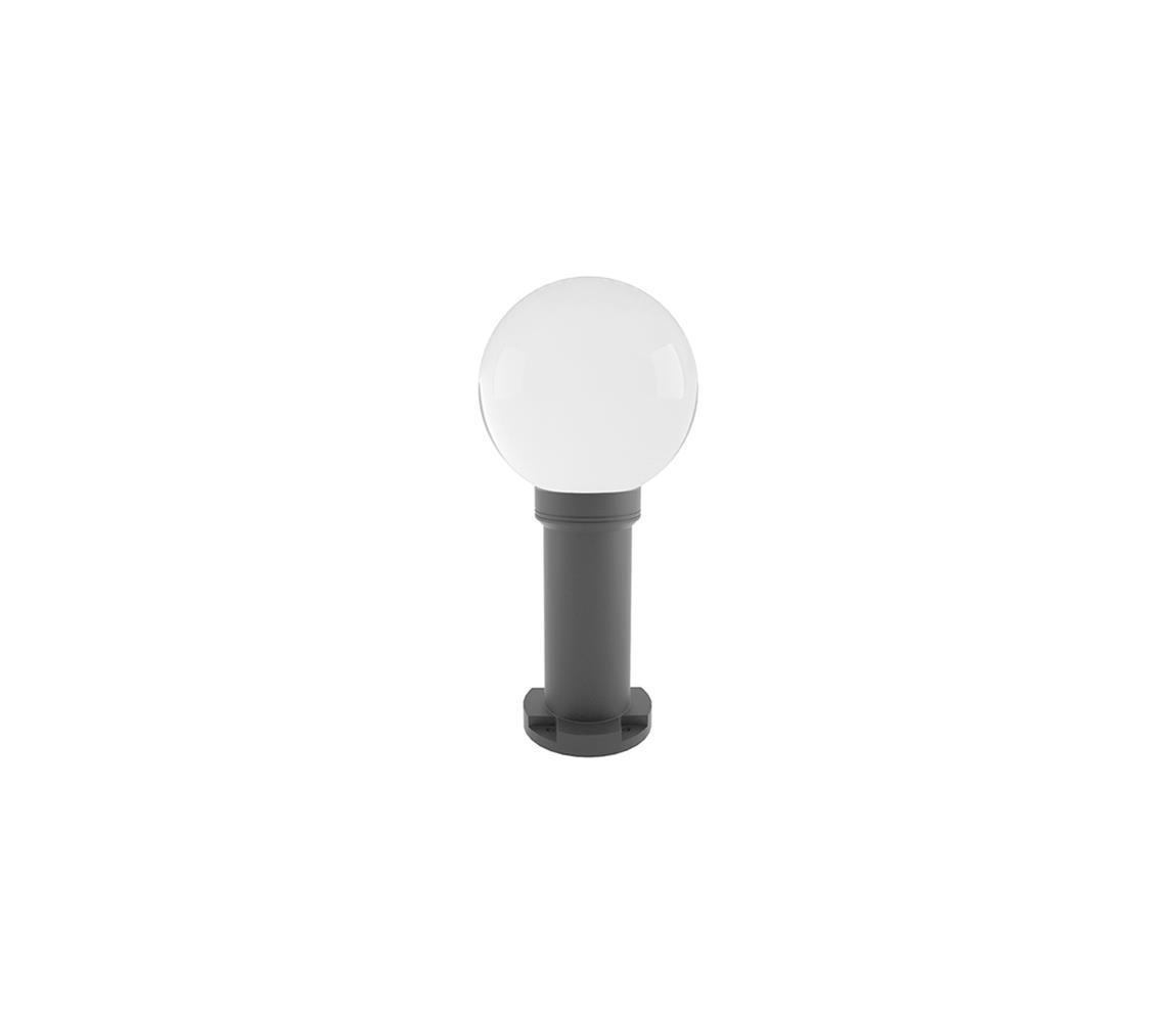 Panlux ZOM-2520 - Venkovní lampa PARK 2 1xE27/60W/230V