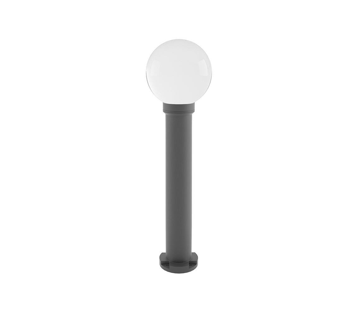Panlux ZOM-2590 - Venkovní lampa PARK 2 1xE27/60W/230V