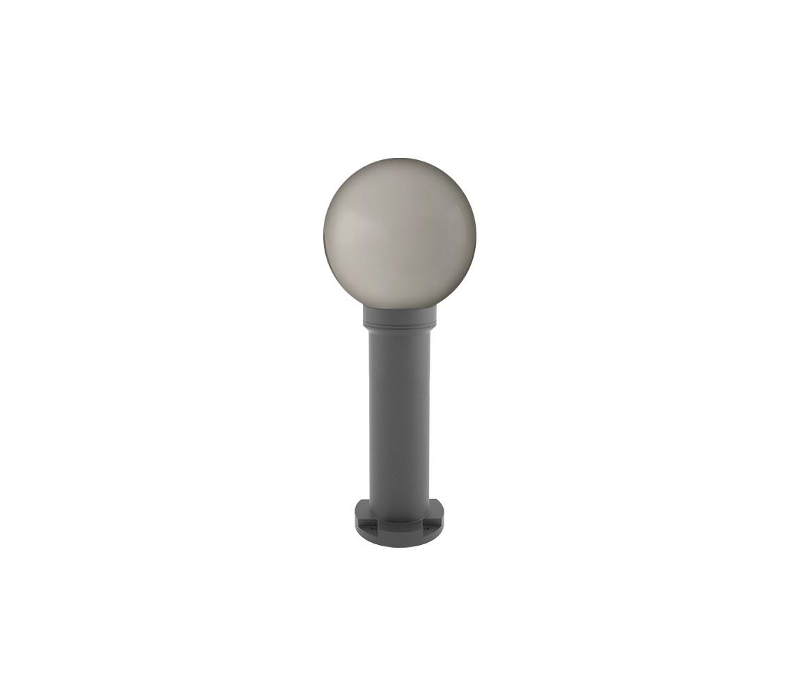 Panlux ZPK-2540 - Venkovní lampa PARK 2 1xE27/60W/230V