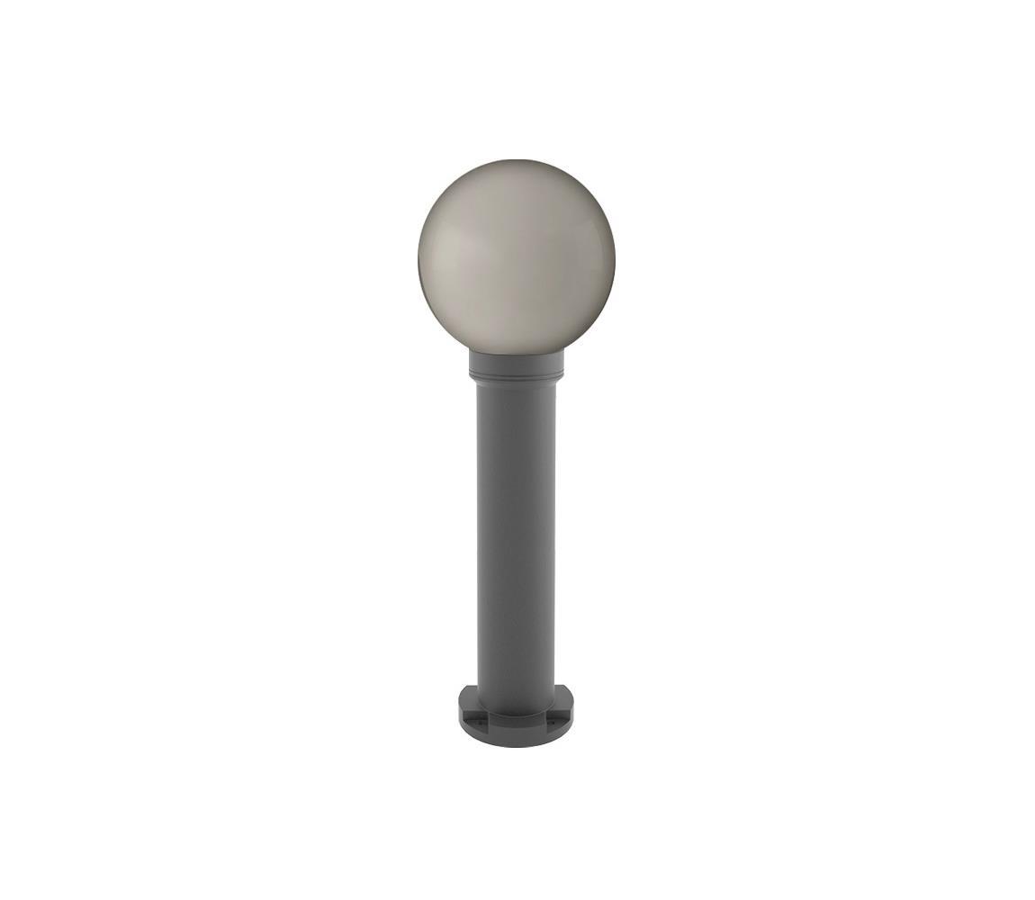 Panlux ZPK-2560 - Venkovní lampa PARK 2 1xE27/60W/230V