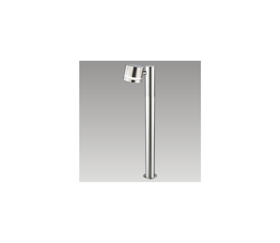 Prezent Venkovní lampa CANBERRA 1xGX53/9W IP44