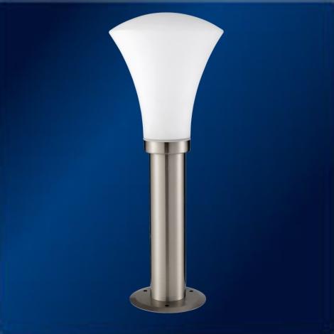Venkovní lampa CONE 064-450 1xE27/60W/230V IP44