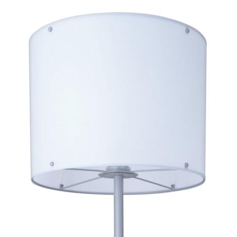 Venkovní lampa EGLO CUBA 1xE27/22W/230V bílá