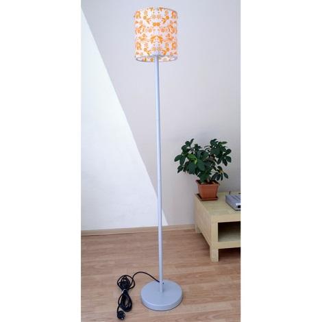 Venkovní lampa EGLO CUBA 1xE27/22W/230V léto