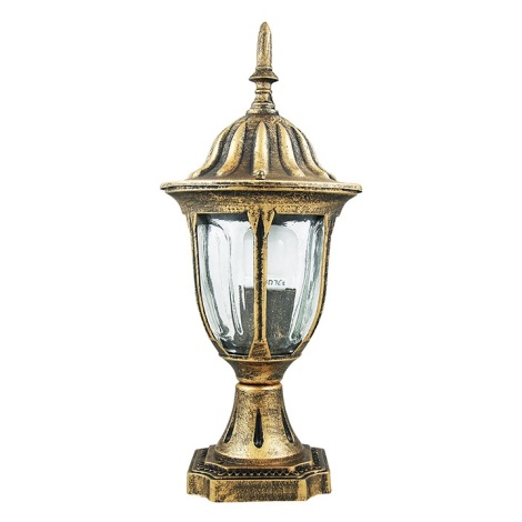 Venkovní lampa FLORENCJA 1xE27/60W/230V
