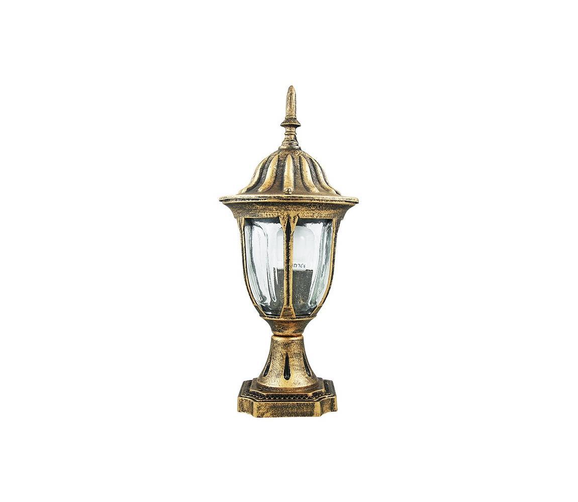 Polux Venkovní lampa FLORENCJA 1xE27/60W/230V IP43