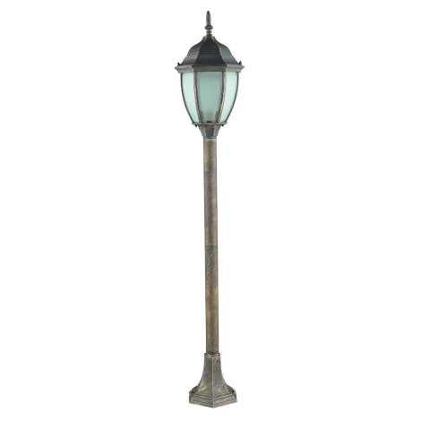 Venkovní lampa LIDO