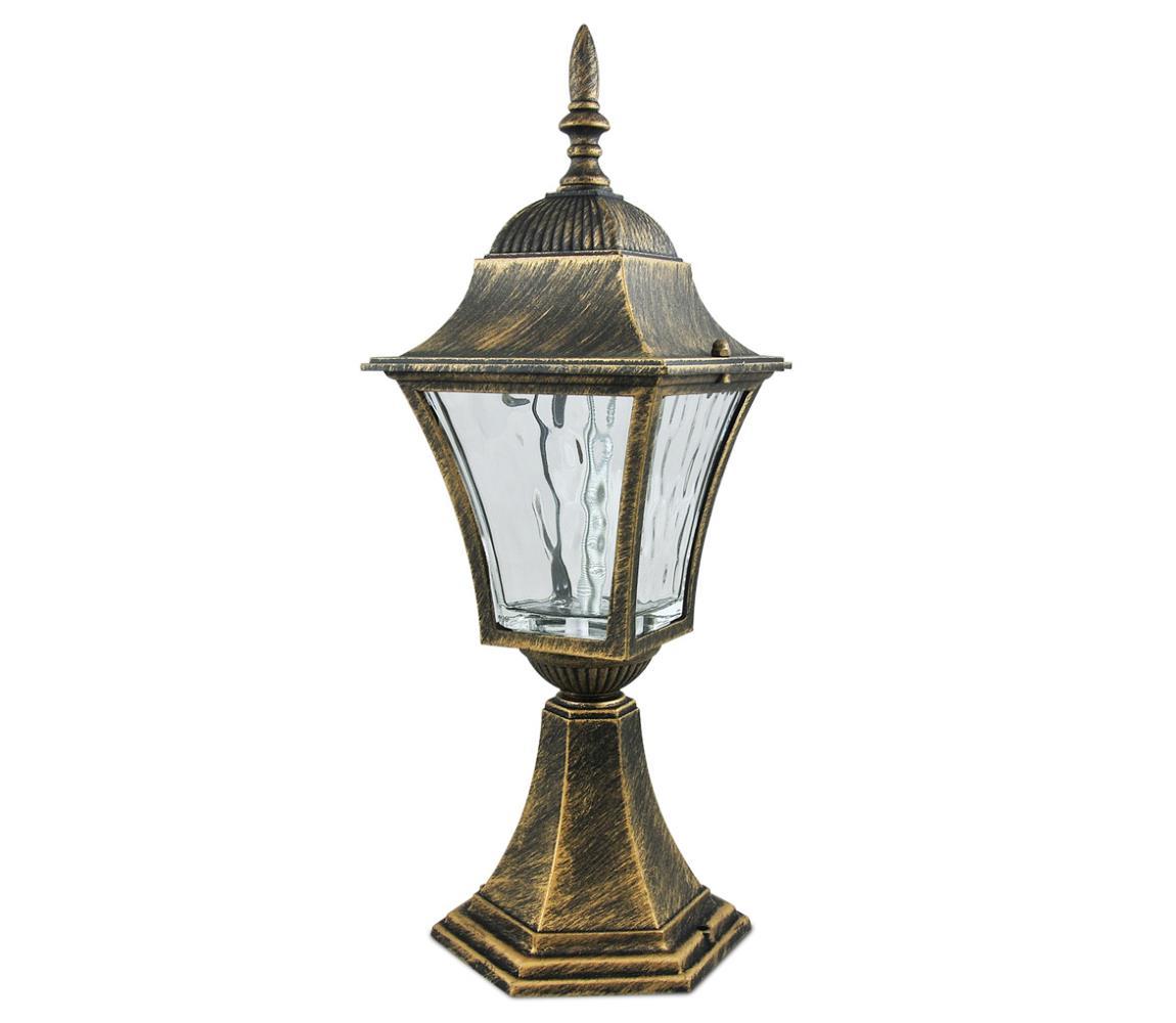 Polux Venkovní lampa LONDON 2xLED SMD/3W/320V