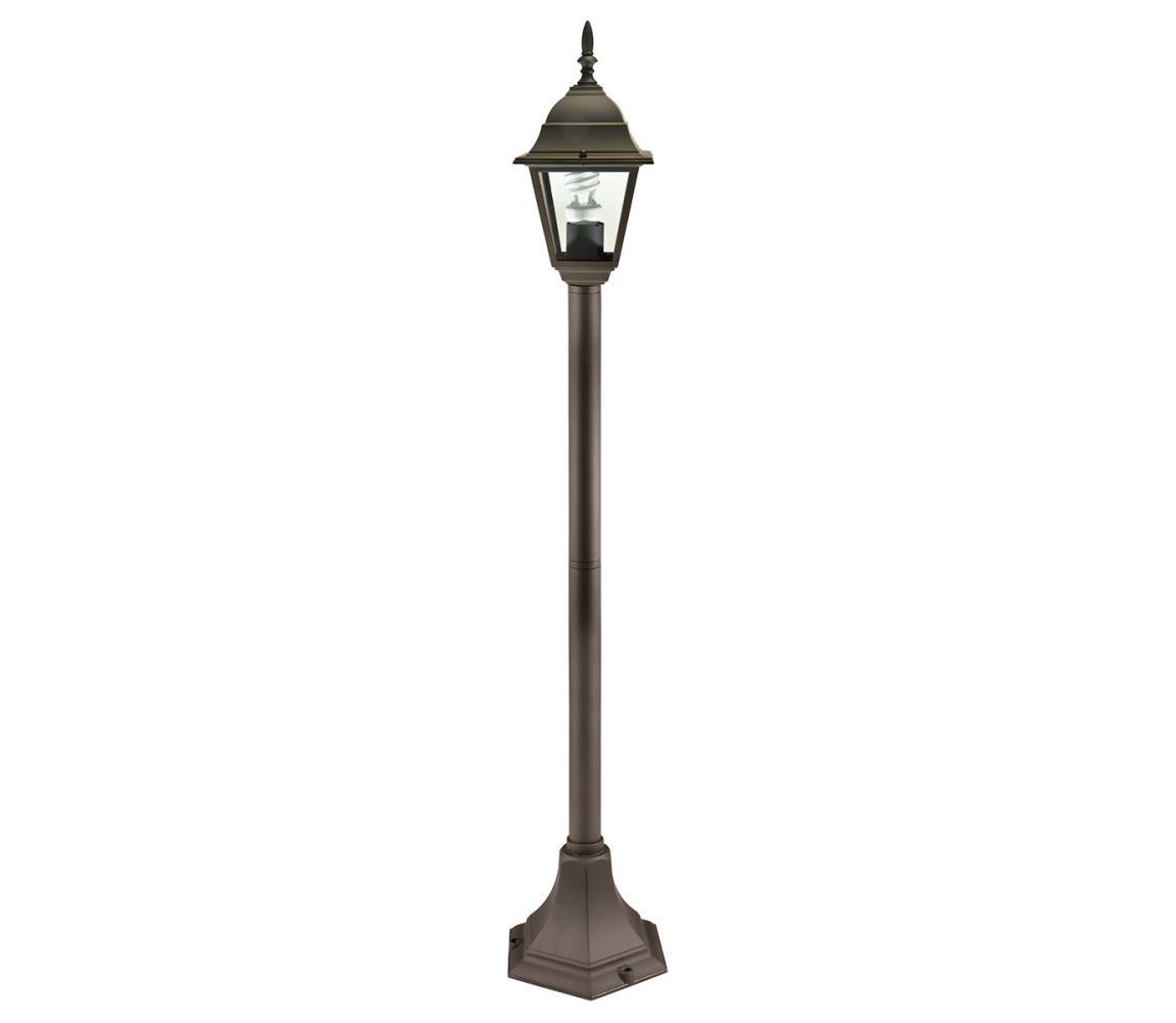Polux Venkovní lampa MILANO 1xE27/40W/230V