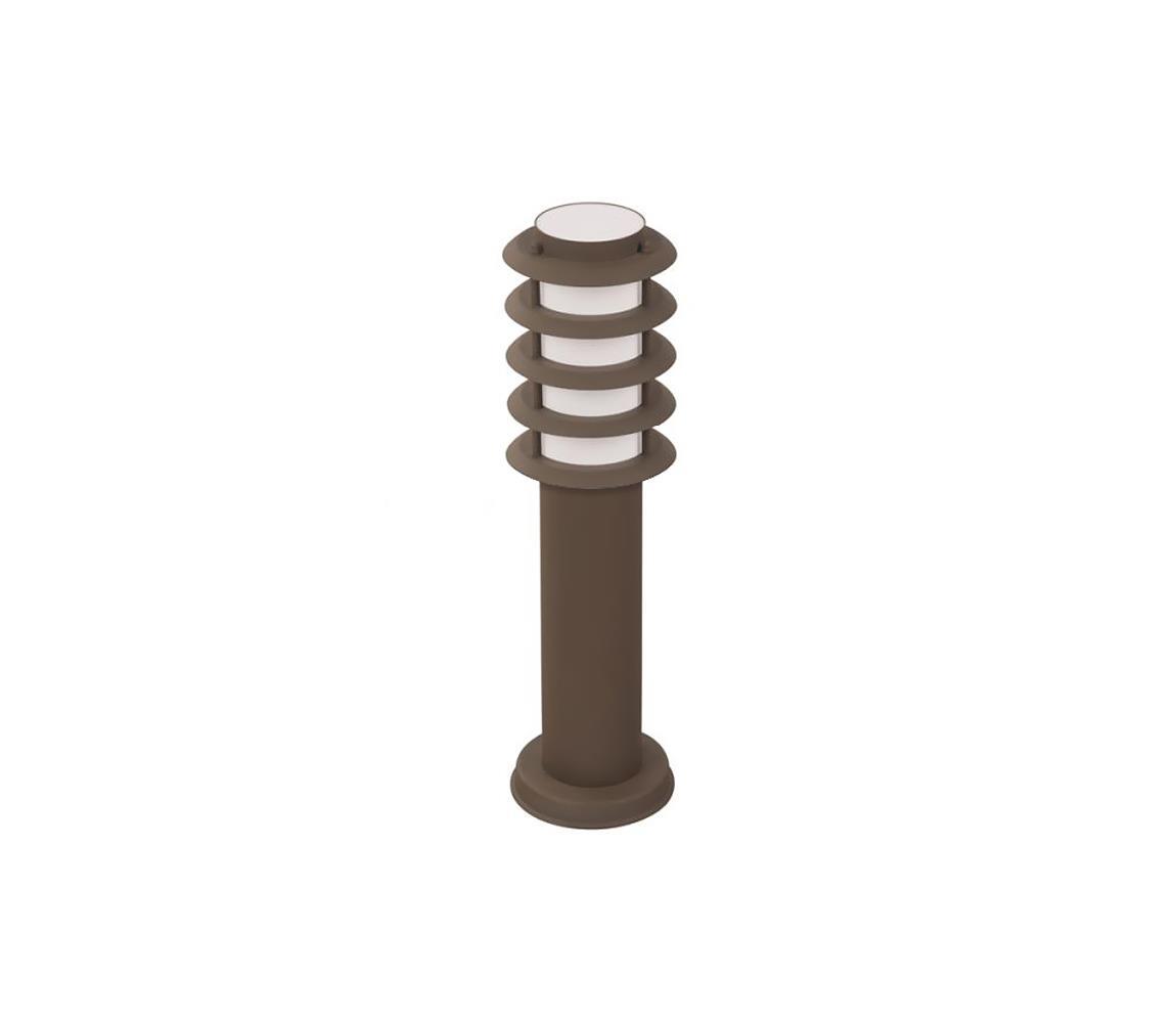Polux Venkovní lampa SERENA 1xE27/10W/230V IP44