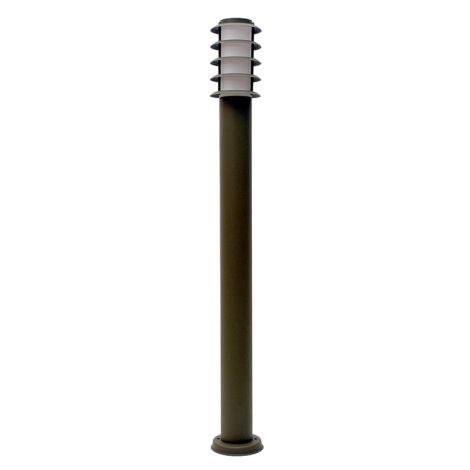 Venkovní lampa SERENA 1xE27/40W/230V