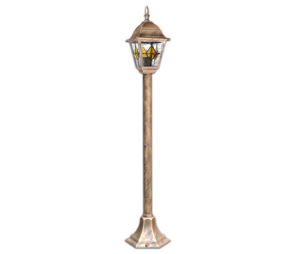 Polux Venkovní lampa WENECJA 1xE27/40W/230V