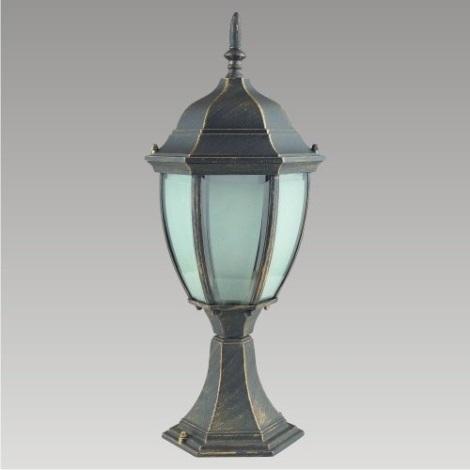 Venkovní lampička LIDO