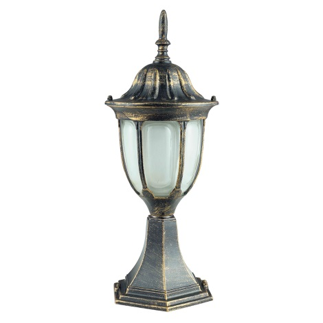 Venkovní lampička PORTO