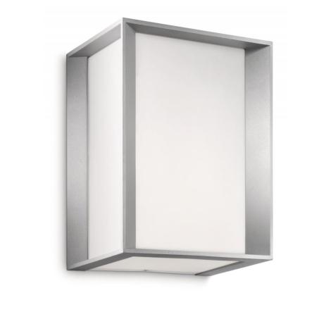 Venkovní nástěnné svítidlo 1xE27/14W/230V