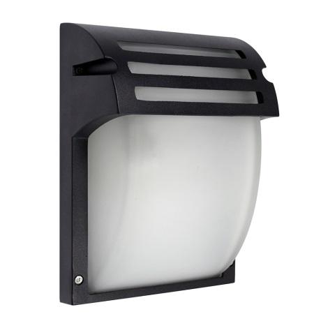 Venkovní nástěnné svítidlo AMALFI 1xE27/40W/230V IP44