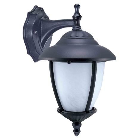 Venkovní nástěnné svítidlo ANCONA D C 1xE27/60W