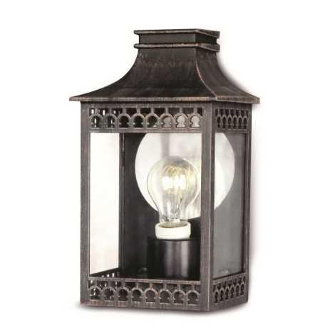 Venkovní nástěnné svítidlo ANCORA 1xE27/60W/230V