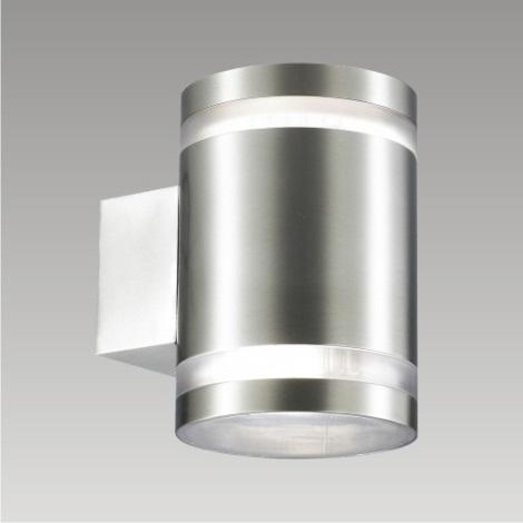 Venkovní nástěnné svítidlo CANBERRA 2xGX53/9W/230V